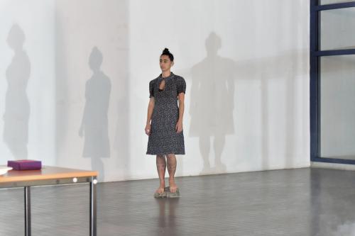 Fenia Kotsopoulou (UK)