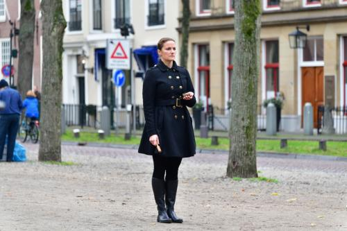 Danielle Brans (NL)