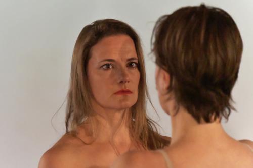 Danielle Brans (NL), Lise Boucon (FR/UK)
