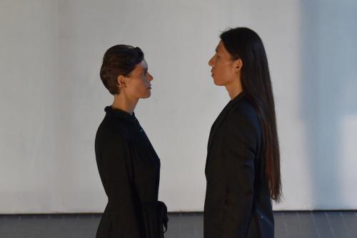 Yuki Kobayashi (Japan), Sandra Stanionyte (NL)