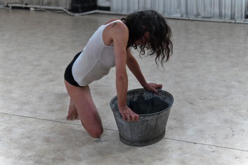 Sara Simeoni (DE)
